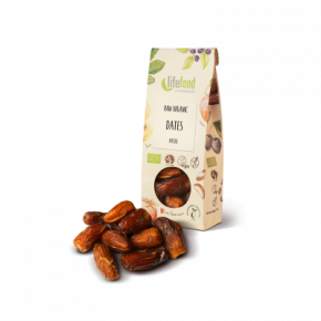 Raw Organic Dried Pitted Dates