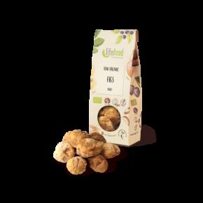 Raw Organic Dried Figs