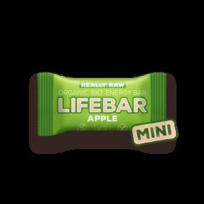 Raw Organic MINI Lifebar Apple