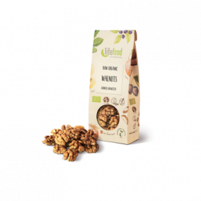 Raw Organic Walnuts