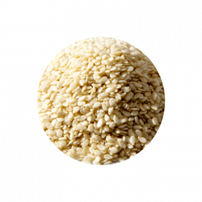 Raw Organic Sesame Seeds (unhulled)