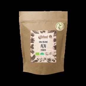 Raw Organic Acaí Powder