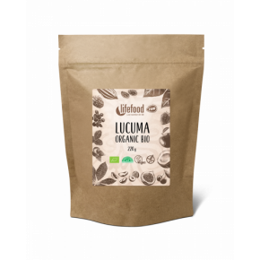 Raw Organic Lucuma Powder