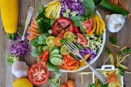 Veganuary: An abundance of recipes, tips and tricks