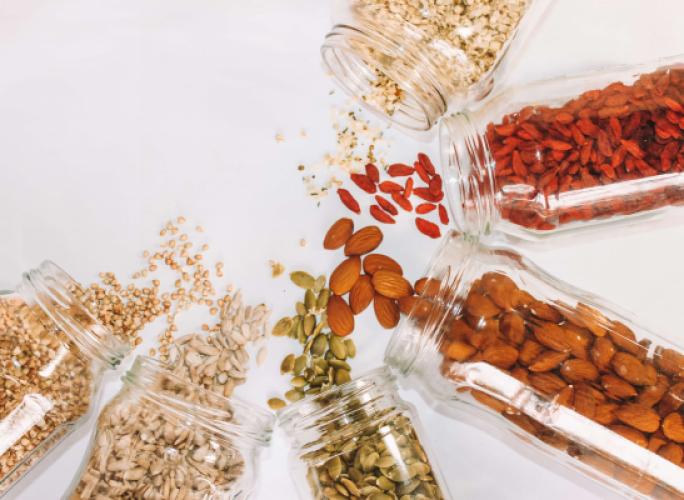 Noten activeren: maak je noten gezonder!