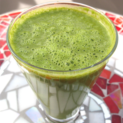 Groene Superfood Smoothie