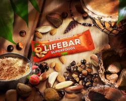 Laboratorium testen: Lifebar Superfoods met magnesium en selenium
