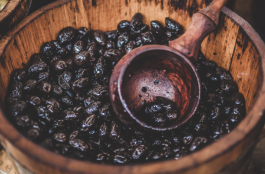 Olijven – voedingsrijke vruchten van de olijfboom