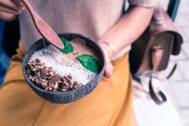 Superfoods – een duurzame trend?